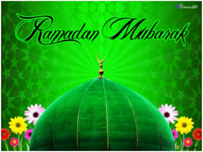 Happy Ramadan Mubarak HD wallpapers