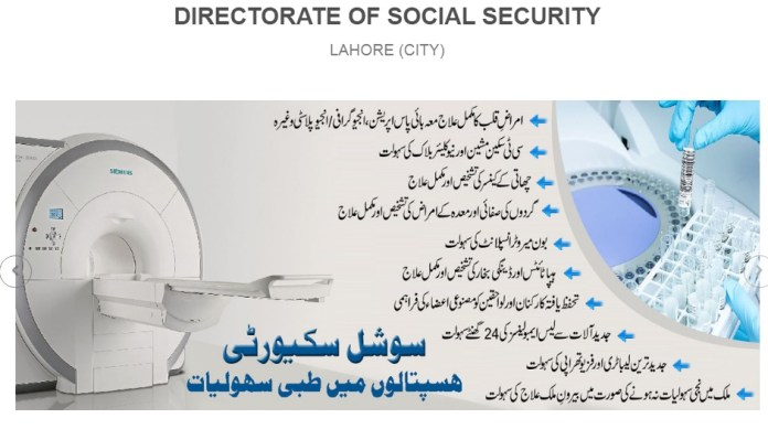 Social Security Benefits for Workers Employeers