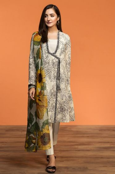 nishat linen online collections