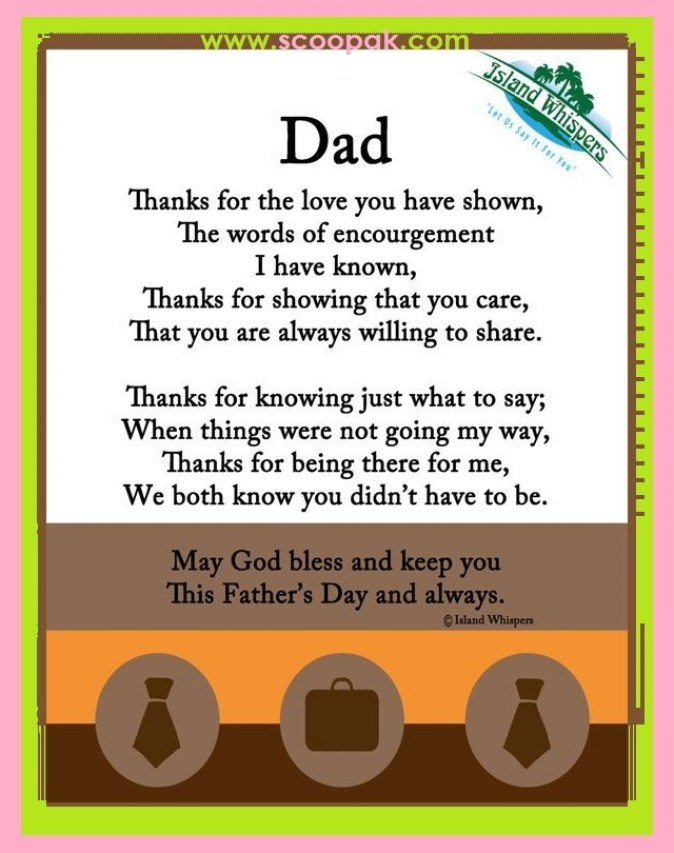 Happy Fathers Day Wishes, Gifts, Cards 21-06-2020