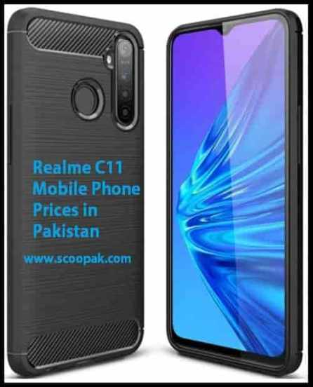 Realme C11 Mobile Phones Prices in Pakistan PKR