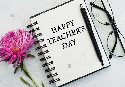 Happy Teachers Day Wishes Quotes 2020