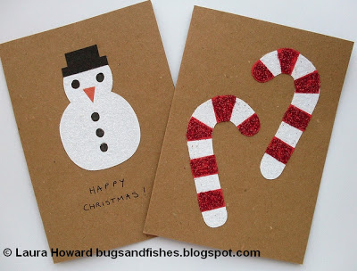DIY Handmade Christmas Cards That Will Spread The Love
