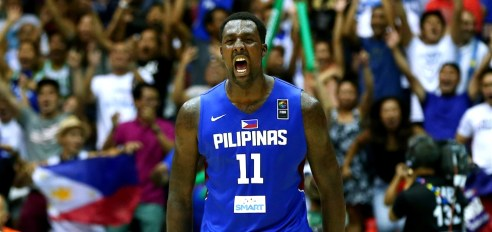 Andray Blatche. Photo from FIBA.