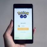 pokemon go - augmented reality