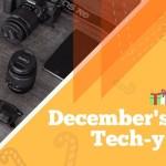 december best techy gifts