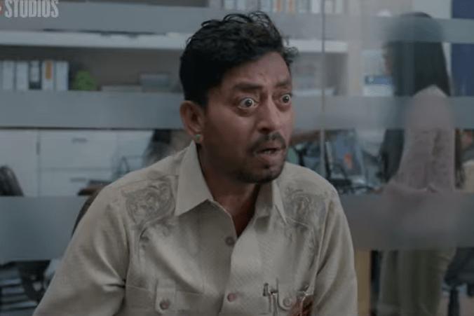 Angrezi Medium Full Movie Download - TamilRockers