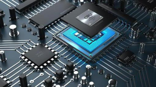 what is the consists of processor