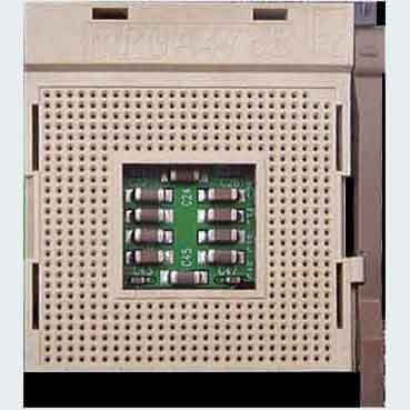 Processors Sockets