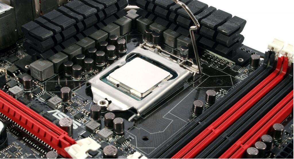 lga 1151 motherboard