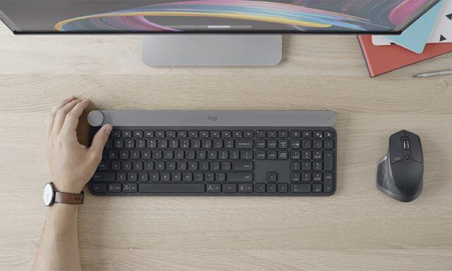 The best keyboard 2020