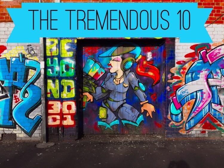 Tremendous 10