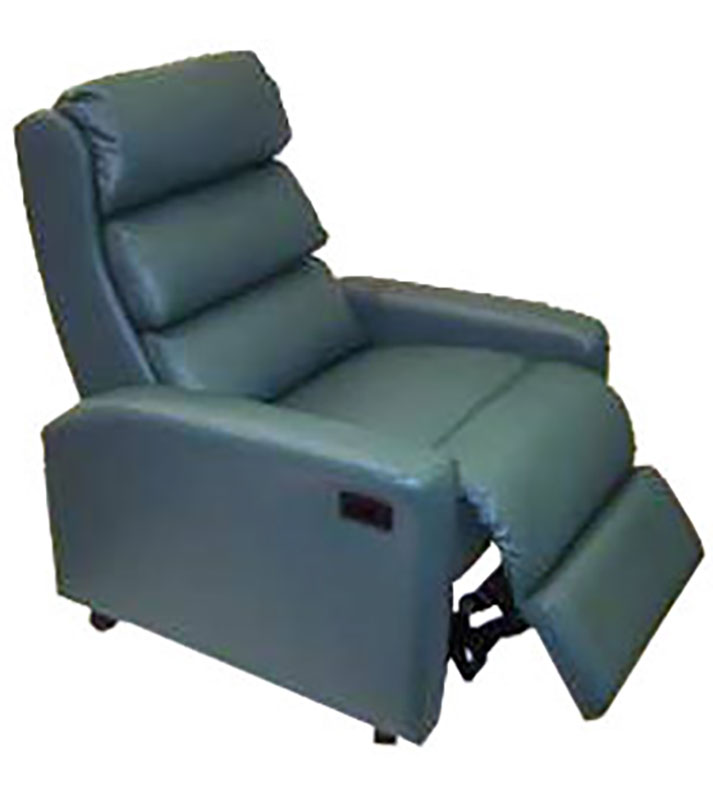 medical recliner chairs round chair covers ashley scooter world