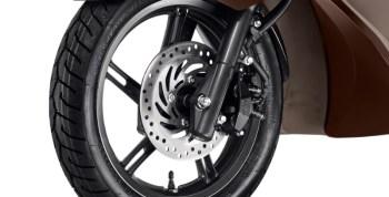 roda pcx 150