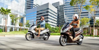 scooter pcx