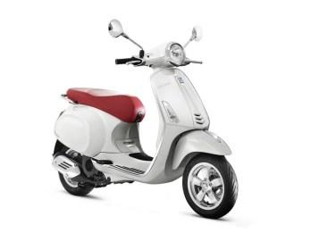 nova vespa 125 cc