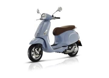 scooter 125 cc vespa