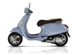 scooter 125 vespa