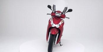 scooter 300cc honda