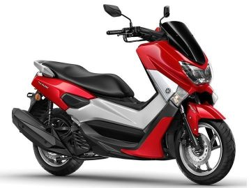 scooter nmax 160 yamaha