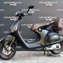 Scooter Vespa 946 Armani- Preço, Consumo, Fotos, Ficha Técnica etc.