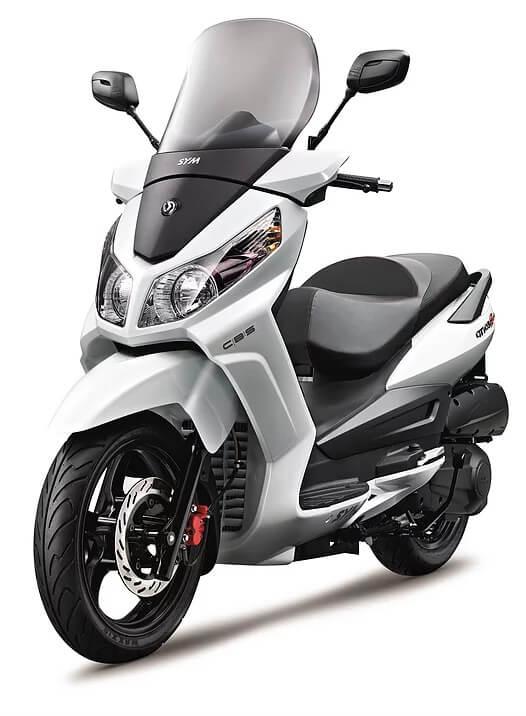dafra scooter s300i cc
