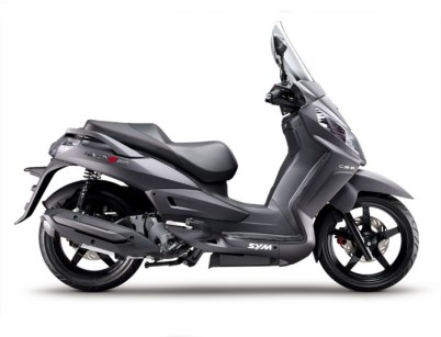 scooter dafra citycom s 300i