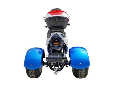 Trikes Icebear Mojo 150 PST150-9 150cc Trike