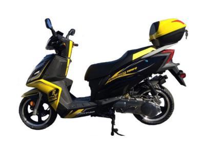 Taotao Quantum Titan 150cc Scooter