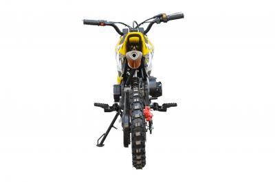 SYXMOTO Holeshot ES 50cc Dirt Bike