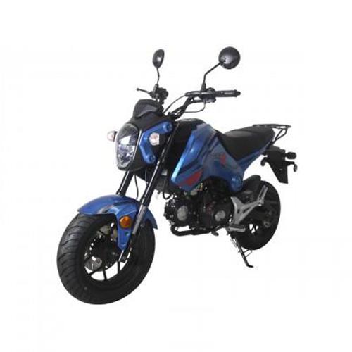 Tao Motor HELLCAT 125 Motorcycle