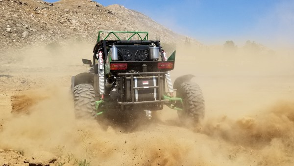 Dune Buggies SNIPER T-1500 2S