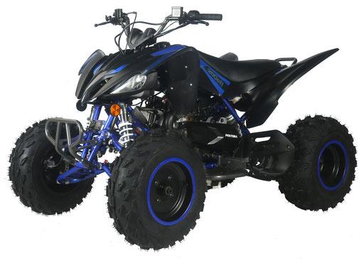 Vitacci ATVs PENTORA 200 EFI