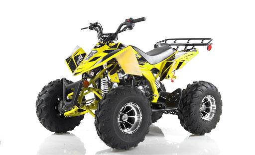 ATVS Sniper DLX 125cc