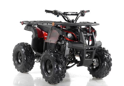 ATVS FOCUS 10 DLX 125CC