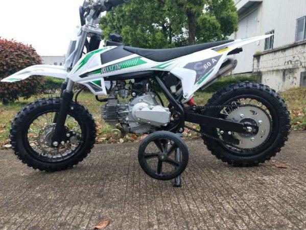 Vitacci Dirt Bikes DB-S60