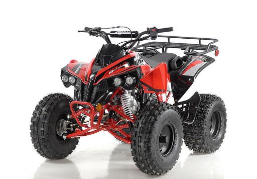 ATVS SPORTRAX 125CC
