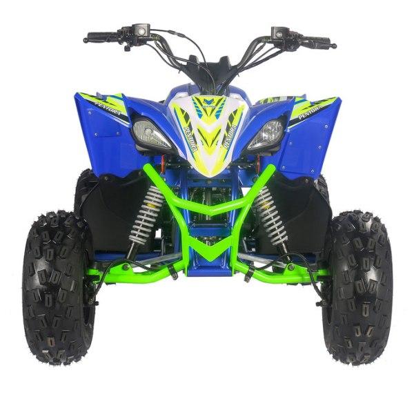 Vitacci ATVs PENTORA 125