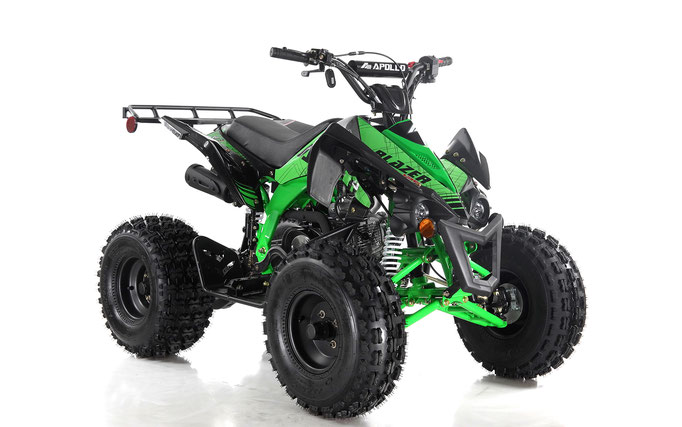 Apollo ATVS Blazer9  125cc