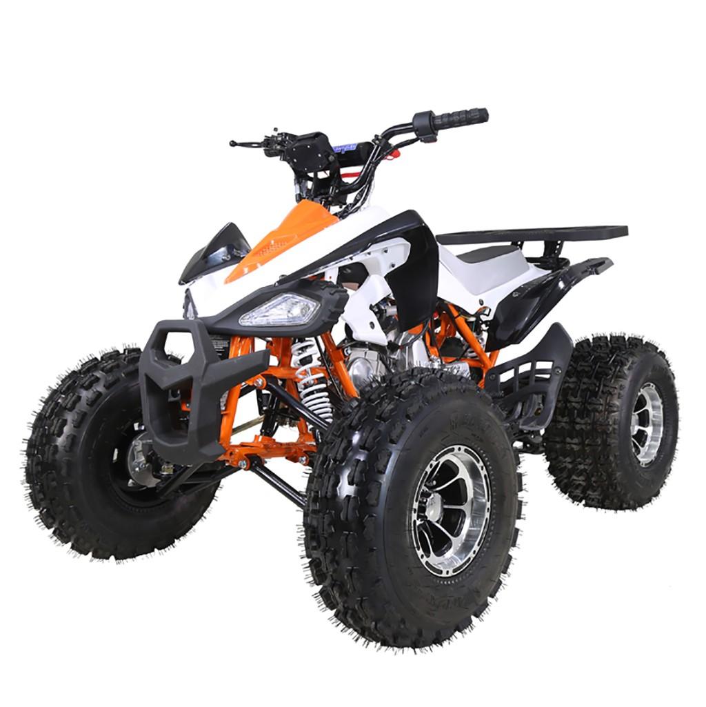 TAO MOTOR 125 NEW CHEETAH XR MID-SIZE ATV