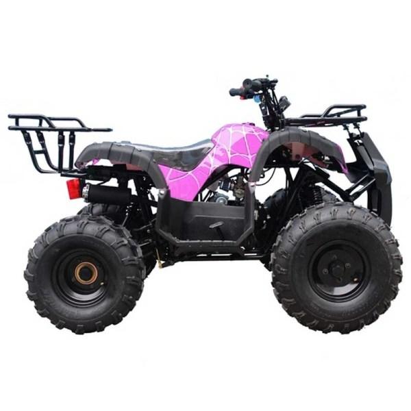 TAO MOTOR 125 TFORCE MID-SIZE ATV