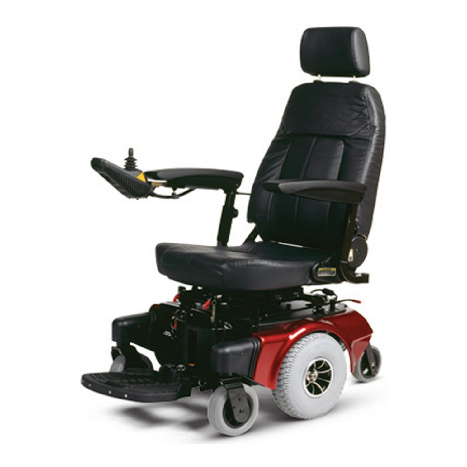 Power Chairs And Scooters Shoprider Power Wheelchairs Shoprider Navigator 424 M