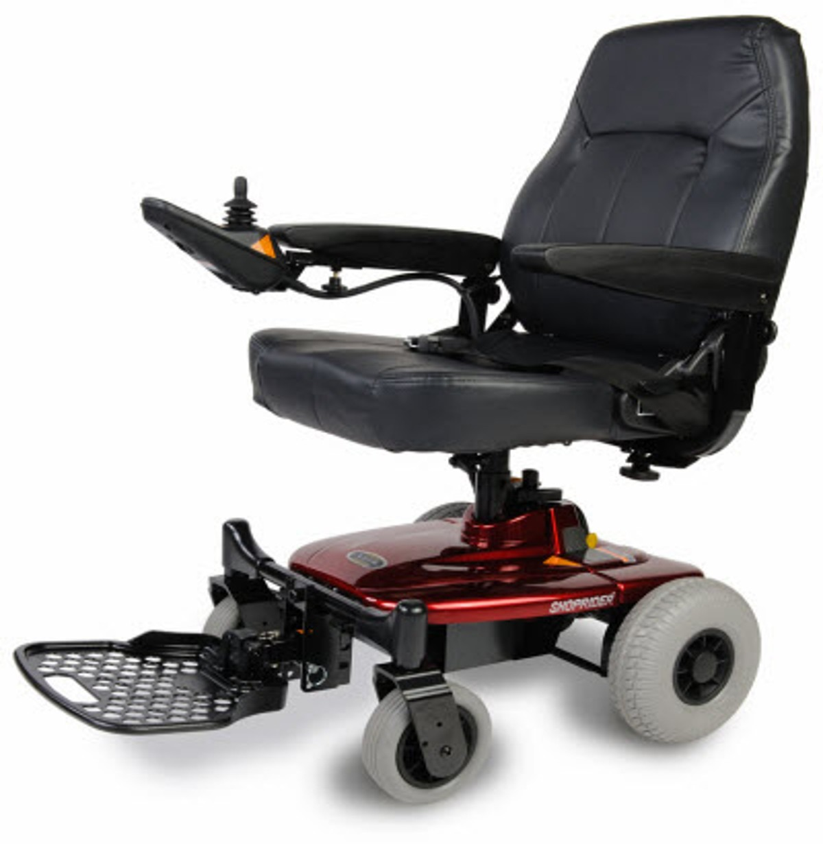 Used Power Chair Portable Power Wheelchairs Shoprider Axis Ul8w Scooter