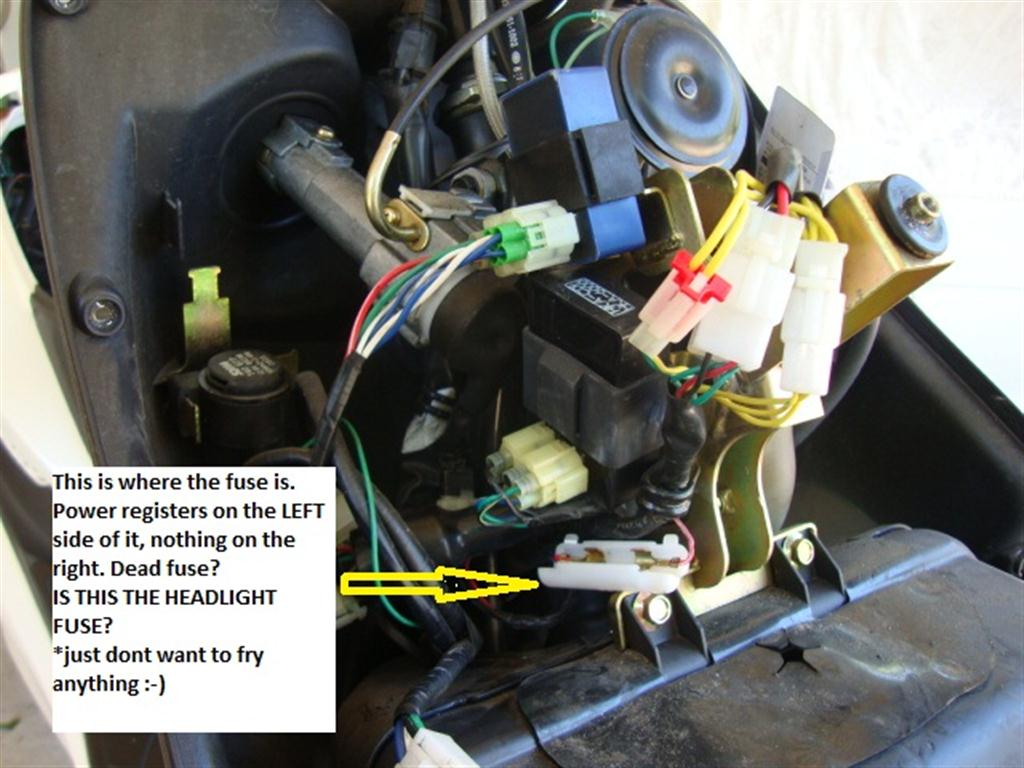 Cdi Wiring Diagram As Well Baja 90cc Atv Wiring Diagram On 5 Pin Cdi