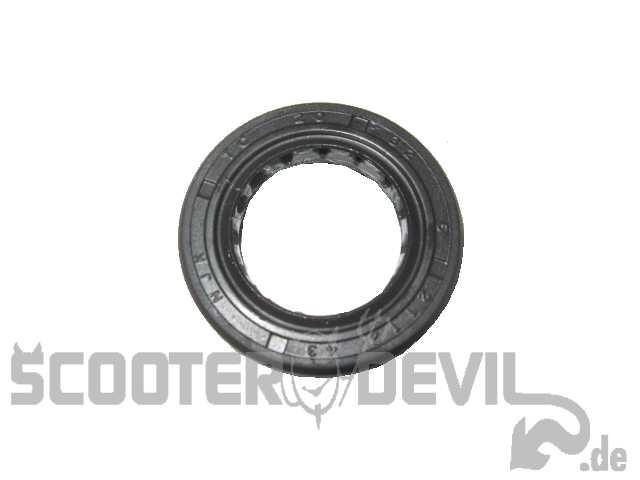 Wellendichtring Getriebe (20x32x6) für REX RS 1100 von Rex
