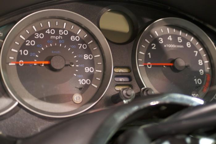 Honda Forza 300 - 08