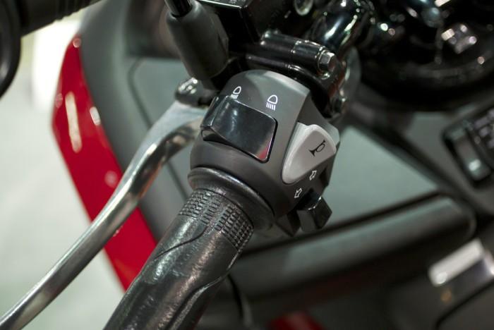 Honda Forza 300 - 16