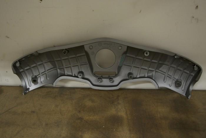 Vespa 946 Aluminum Parts - 5