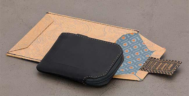 bellroy elements pocket wallet
