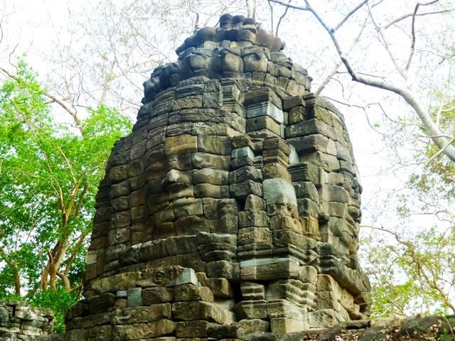 Banteay Chmar 01
